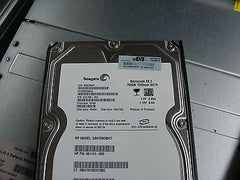 HP DL320S 10TB Server  Xeon 3070 2.66Ghz 6Gb RAM P800 SAS 12 X 750GB Hard Drives - Micro Technologies (yourdrives.com)