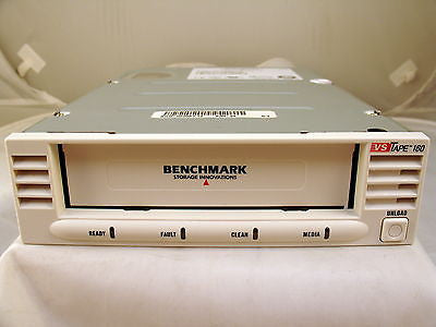 Benchmark 002093-12  DLT VS160 SCSI  Int Tape Drive