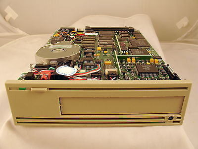 Archive 2750 QT 1GB SCSI Internal Tape Drive