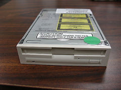 Olympus MOS330E 3.5 inch SCSI Optical Drive 230mb - Micro Technologies (yourdrives.com)