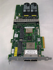 HP Smart Array P800 - 512MB SAS RAID Controller 381572-001, w/ BBU Battery - Micro Technologies (yourdrives.com)