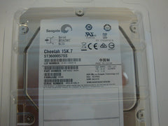 "NEW 4 Year- Seagate ST3600057SS Cheetah 15K.7 600 GB,Internal,15000 RPM,3.5"" 9FN066-009 - Micro Technologies (yourdrives.com)"