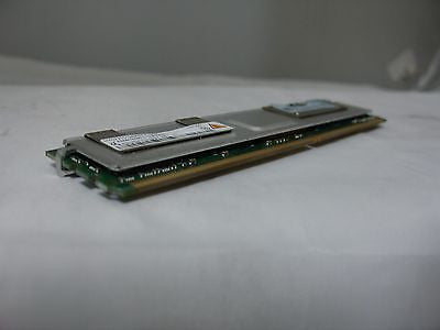 HP Server Memory 4GB (1x4gb) 667MHz PC2-5300F HYS72T512420EFA-3S-C 398708-061
