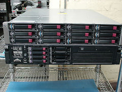 HP DL380 G6 Rack Server 480394-001 2 XEON QUAD CORE 2.13GHZ E5506 8GB RAM - Micro Technologies (yourdrives.com)