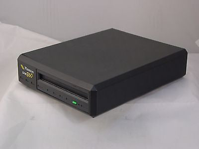 Plasmon DW260E 2.6GB External Magneto Optical Drive, tested, in good condition - Micro Technologies (yourdrives.com)