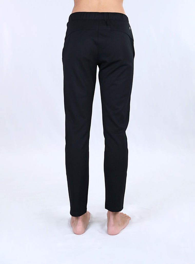 Flight Trouser | Black
