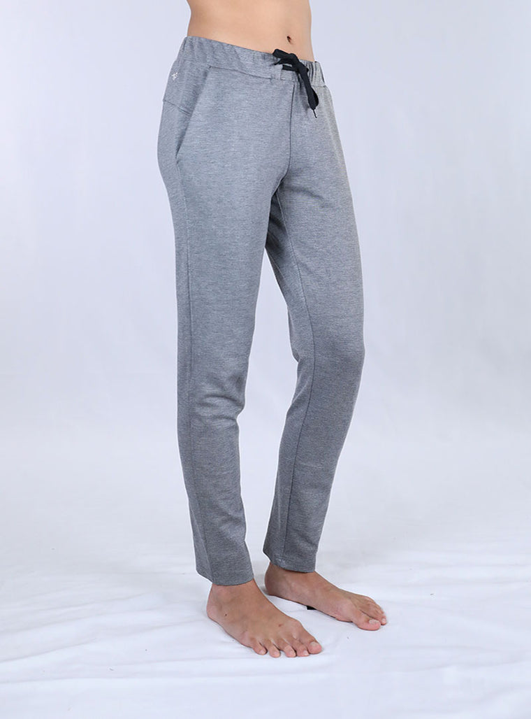 Flight Trouser | Grey