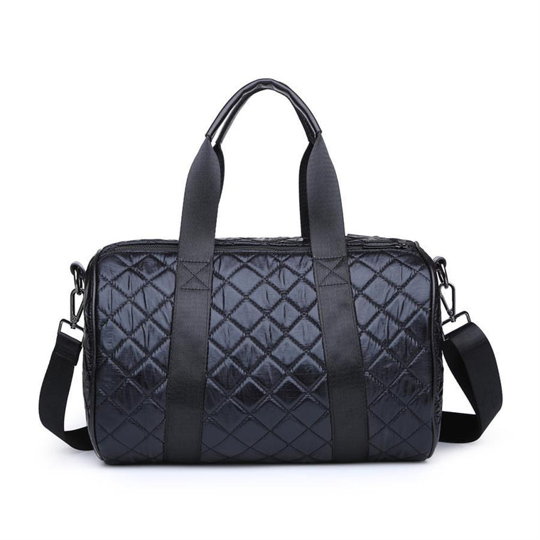 Barre Small Duffel