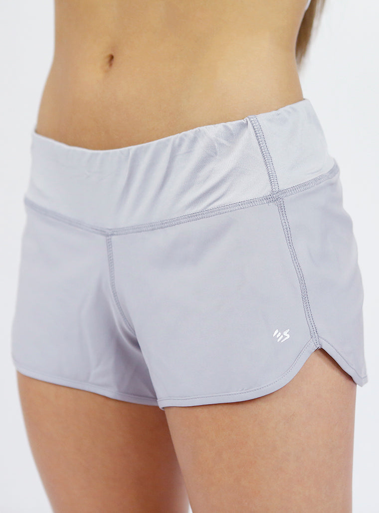 Propel Shorts | Grey