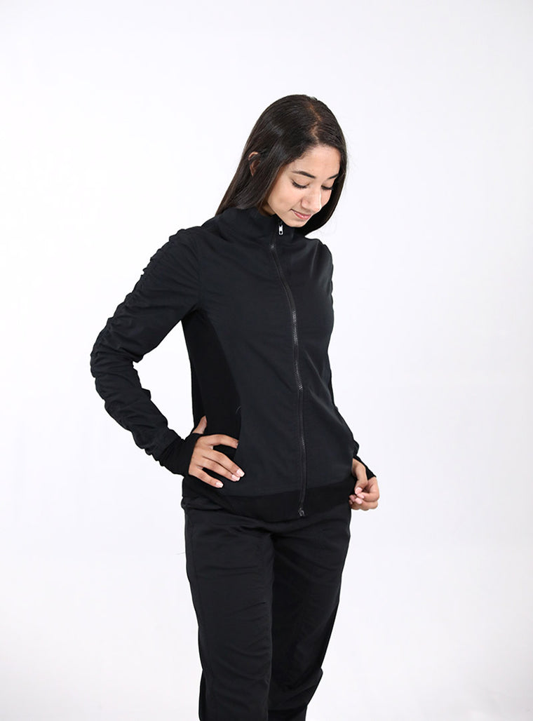 Breeze Jacket | Black