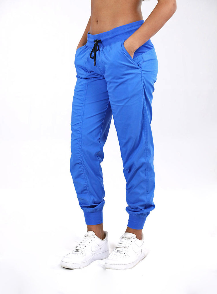 Breeze Jogger | Royal Blue