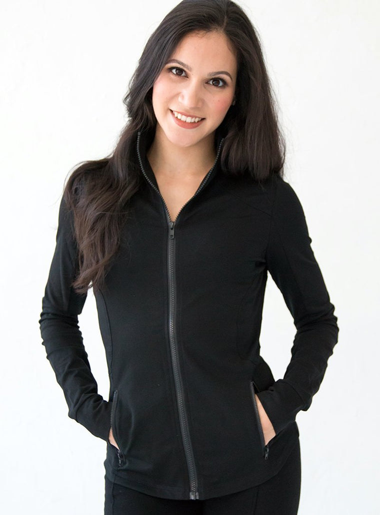 Company Lightweight Jacket Front