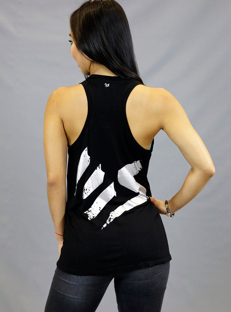 MS Icon Tank | Black