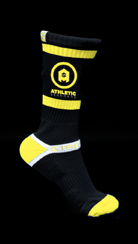 Custom Strideline Athletic Standard Socks