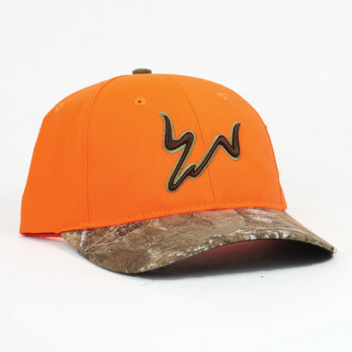 Cody Webster Orange Camo Precurved