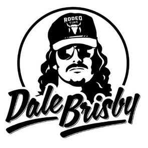 Dale Brisby Decal