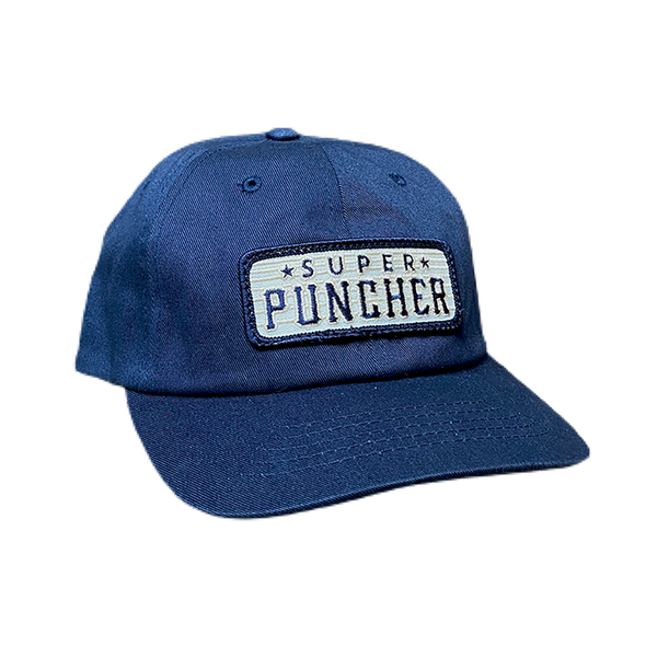 Super Puncher Patch Cap KIDS