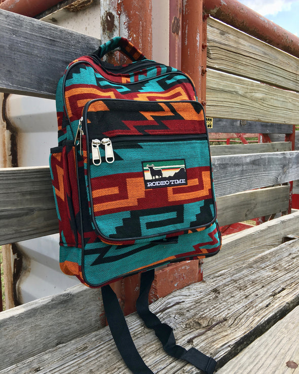 Rodeo Time Backpacks