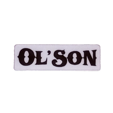 Ol Son Patch