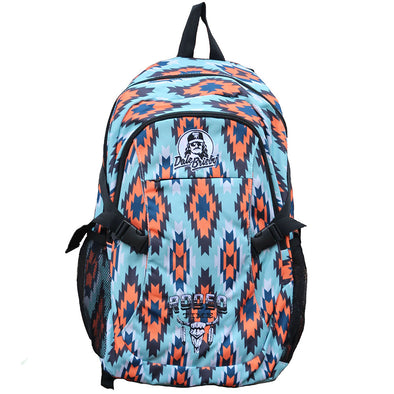 Rodeo Time Backpack Orange