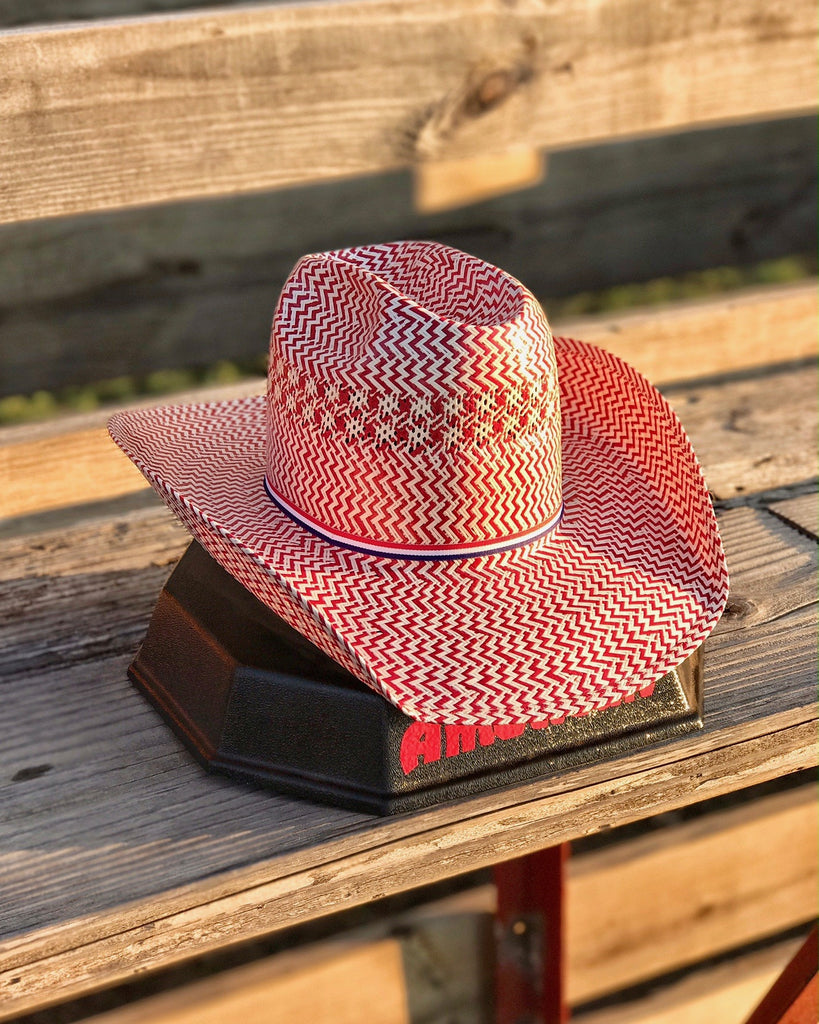 dc3d78a7e703b Red Bandit – Dale Brisby s Rodeo Time