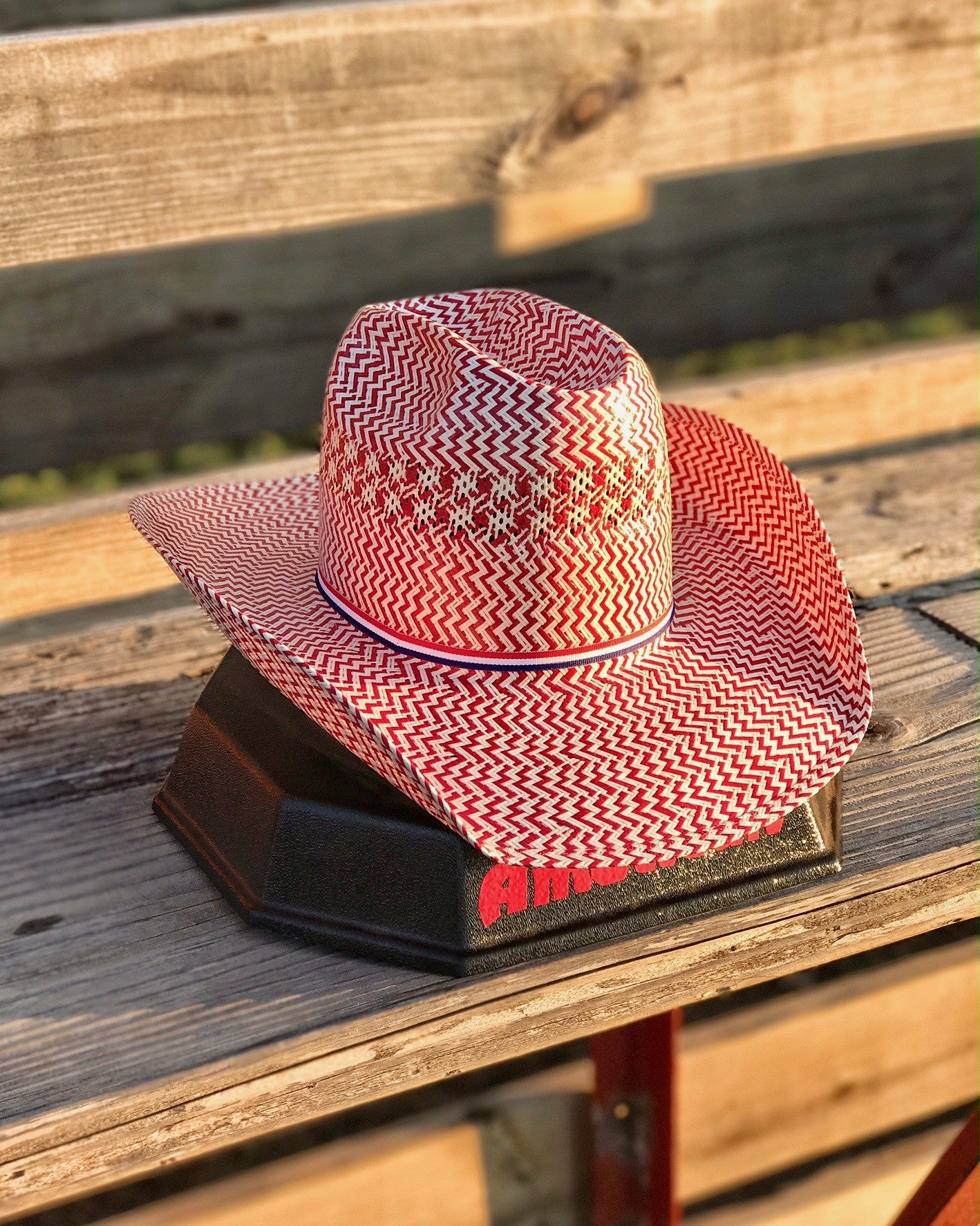 360abbcf681 Red Bandit – Dale Brisby s Rodeo Time