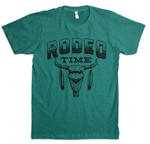Rodeo Time T