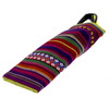 Aztec Squeeze Top Sunglass Case