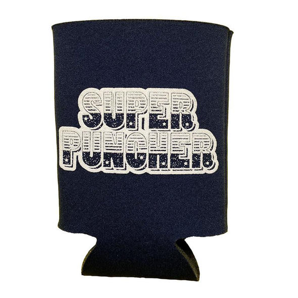 Super Puncher Can Cooler
