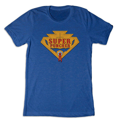 Super Puncher Hero T