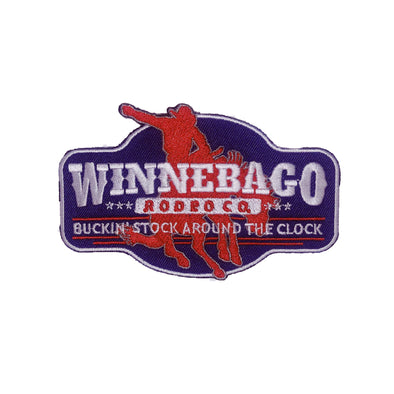 *New* Winnebago Patch