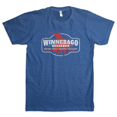 Winnebago Rodeo Co T