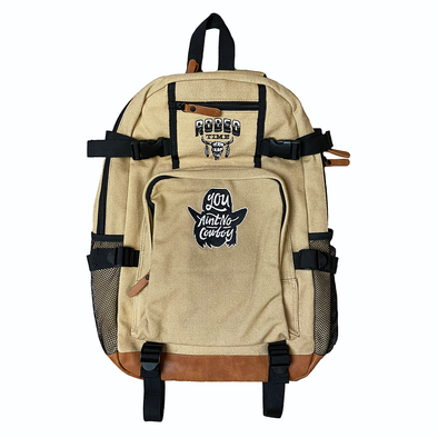 YANC Rodeo Time Backpack