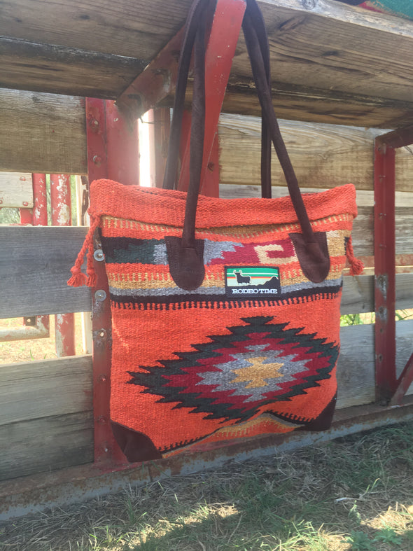 Rodeo Time Purses