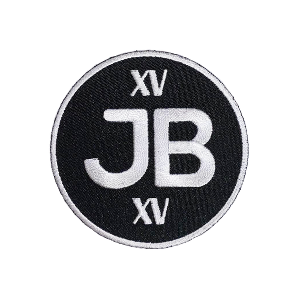 JB XV Patch