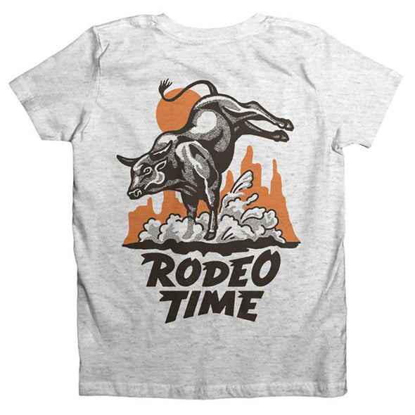 Rodeo Time Rope KIDS