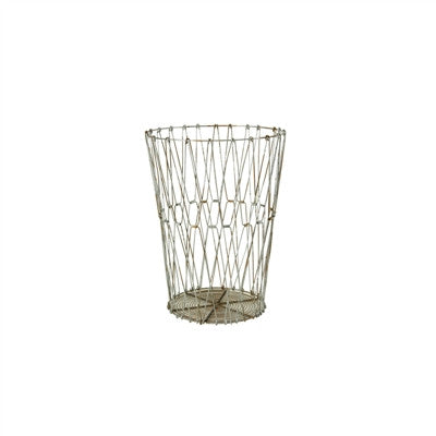 Edison Wire Basket | Small