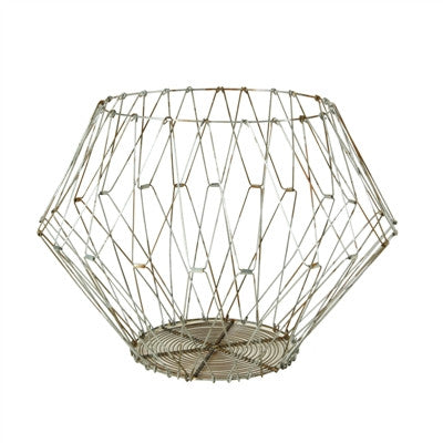 Edison Wire Basket | Large