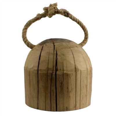 Skagway Wood Weight | Round