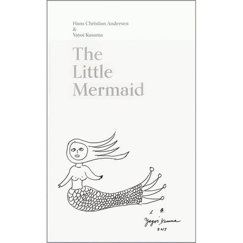 Yayoi Kusama | The Little Mermaid