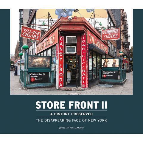 Store Front II: A History Preserved