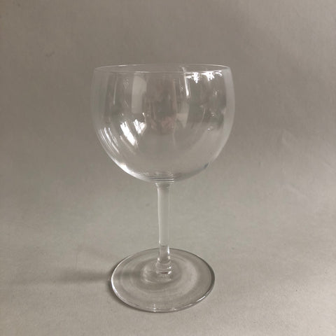 Kosta Boda Gracil Crystal Port Goblet Set 4