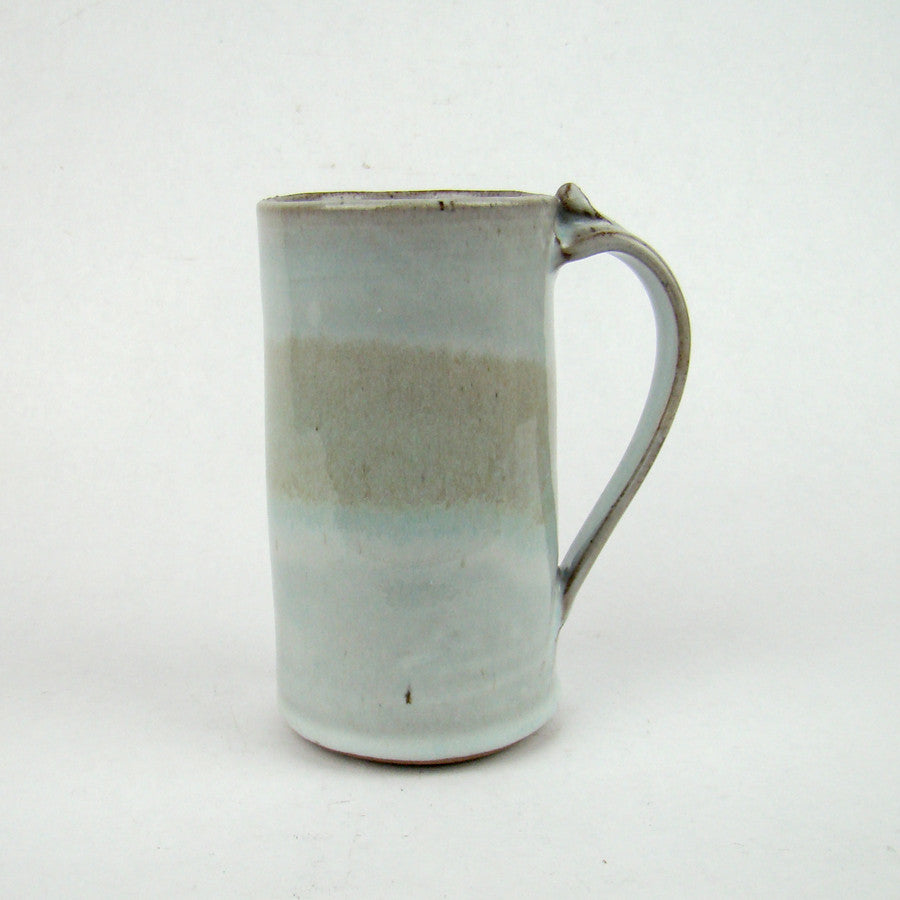 Tall Straight Mug Vegas Red approx. 5in