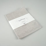 All Natural Tea Towel - Linen