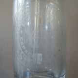 Vintage NYC Seltzer Bottle