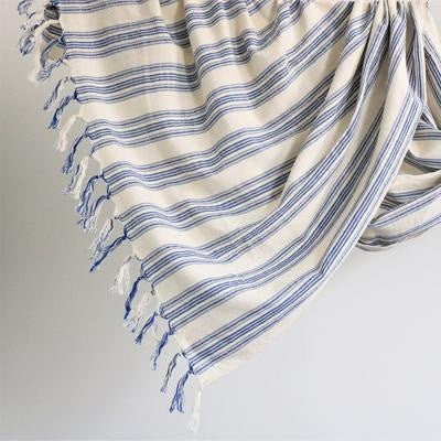 River Handwoven Towel