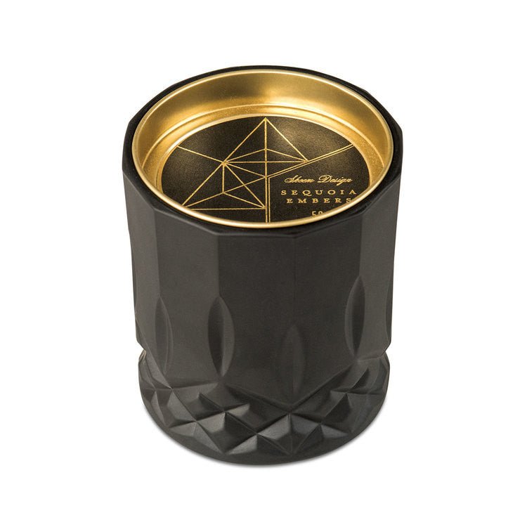 Axiom Candle Sequoia Embers