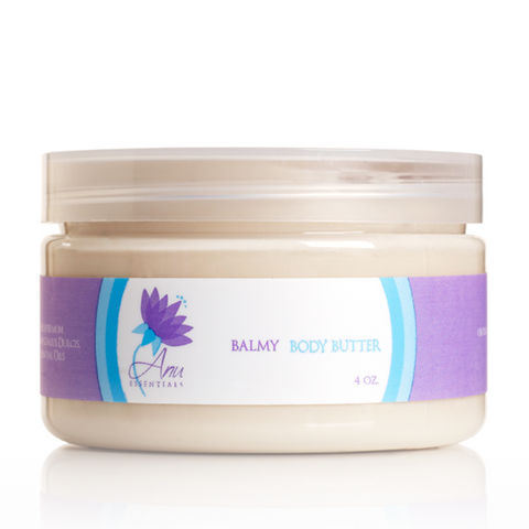 Anu Essentials Body Butter
