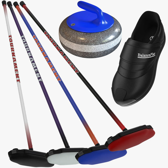 Curling Accessories