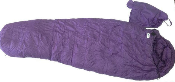 Sleeping Bags and Sleep Accessories